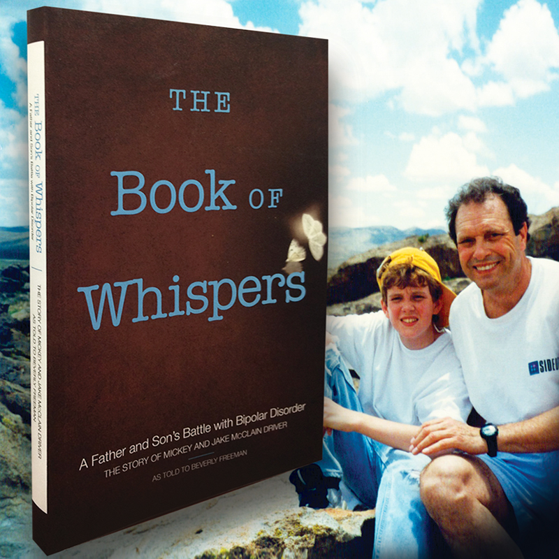 About The Book of Whispers